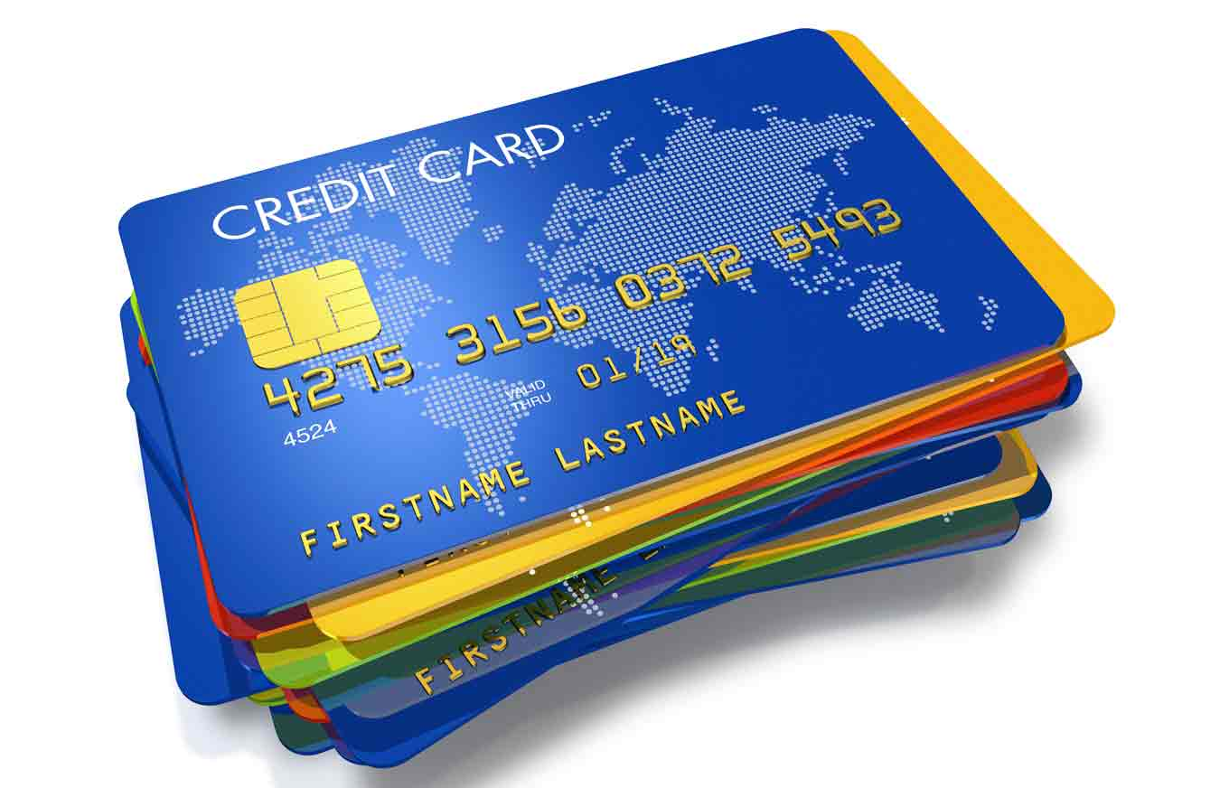 9 Important Facts about Credit Cards