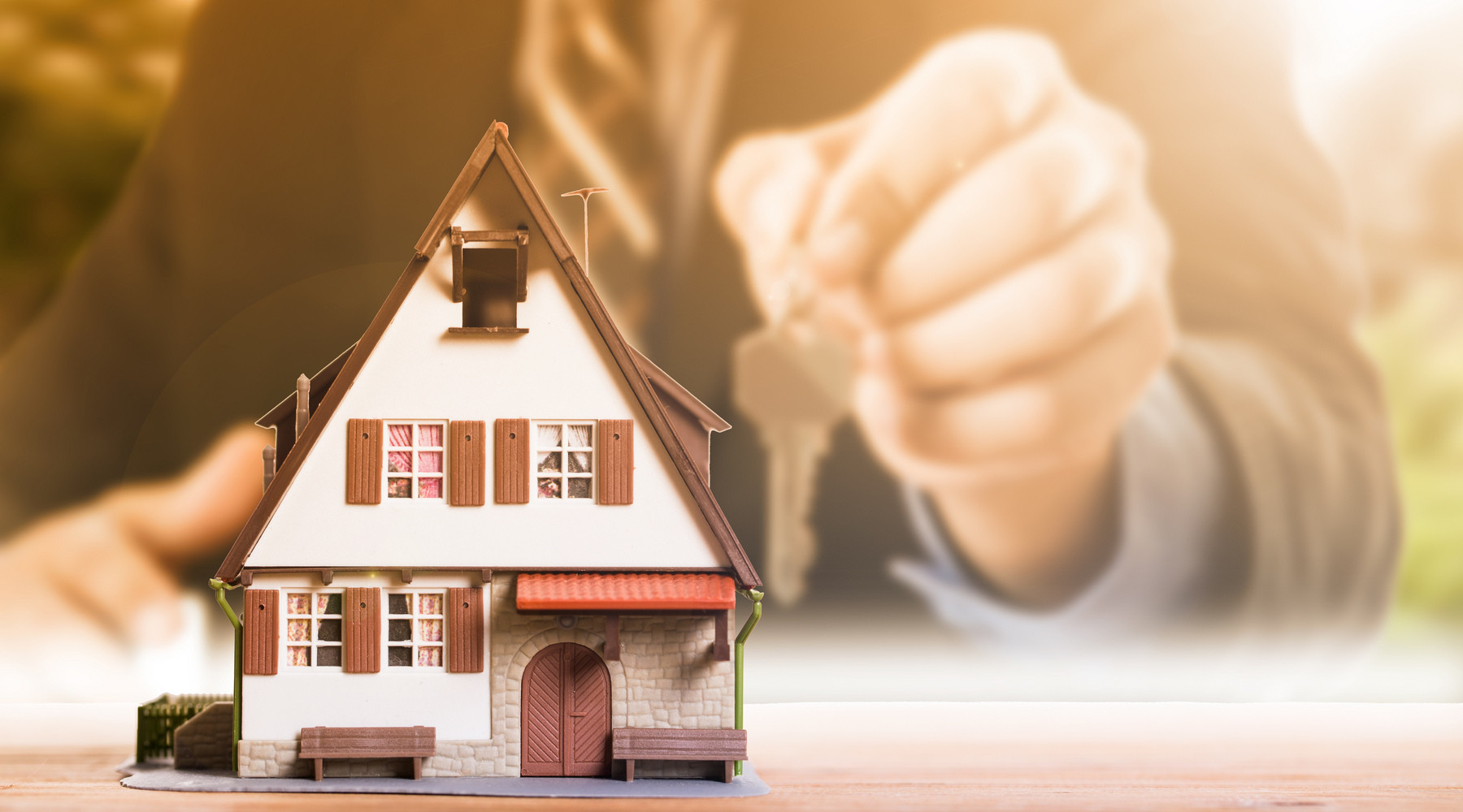 How Will Borrowers of Large Mortgages Cope If Interest Rates Rise?