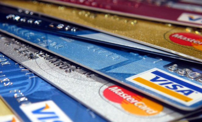 Qualifying for Credit Cards