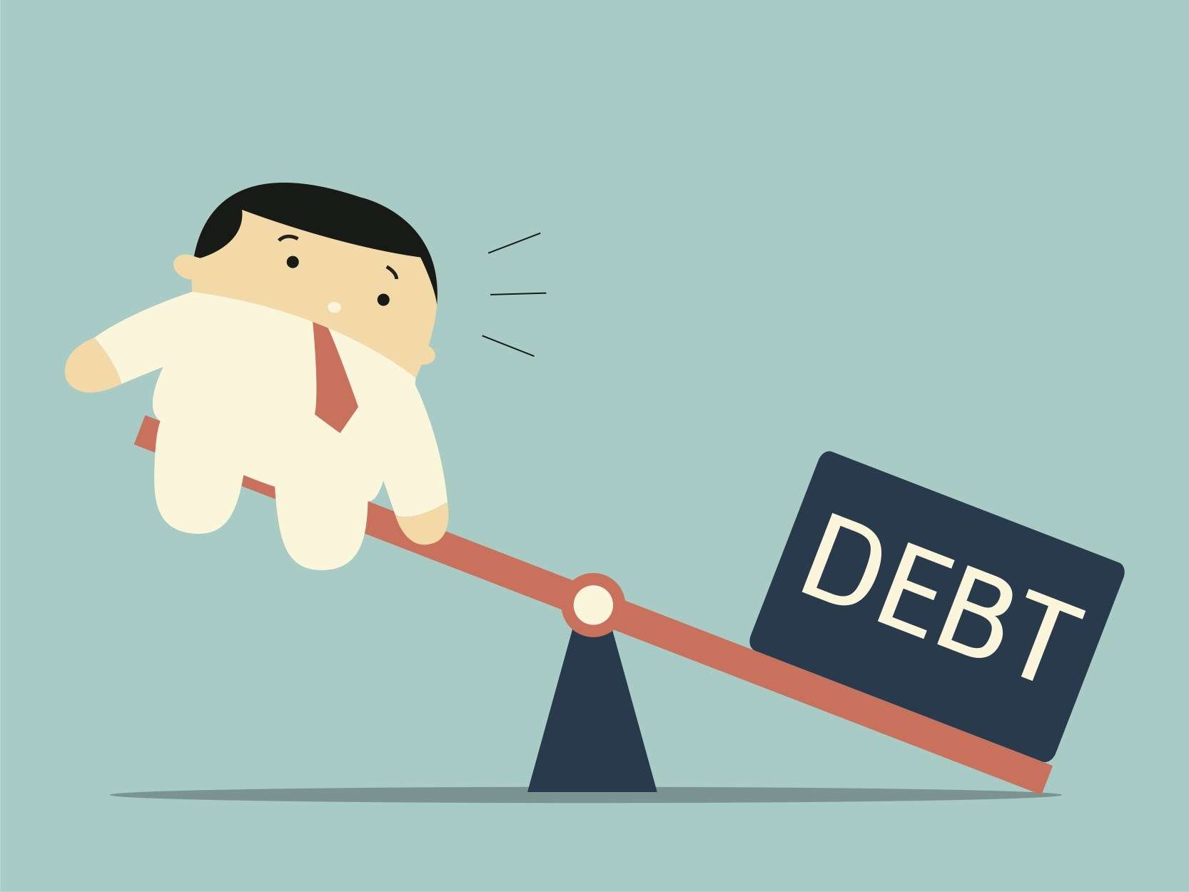 When You Should Consider a Debt Consolidation Loan
